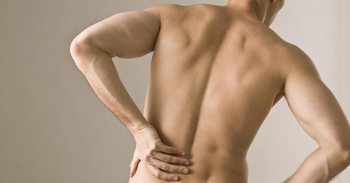 West New York chiropractic back pain treatment